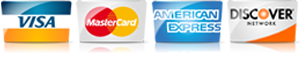 For AC in Shelbyville IN, we accept most major credit cards.
